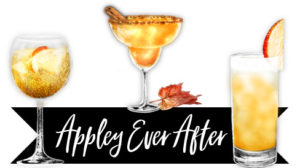 appley ever after cocktail